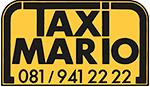 Taxi Mario Logo